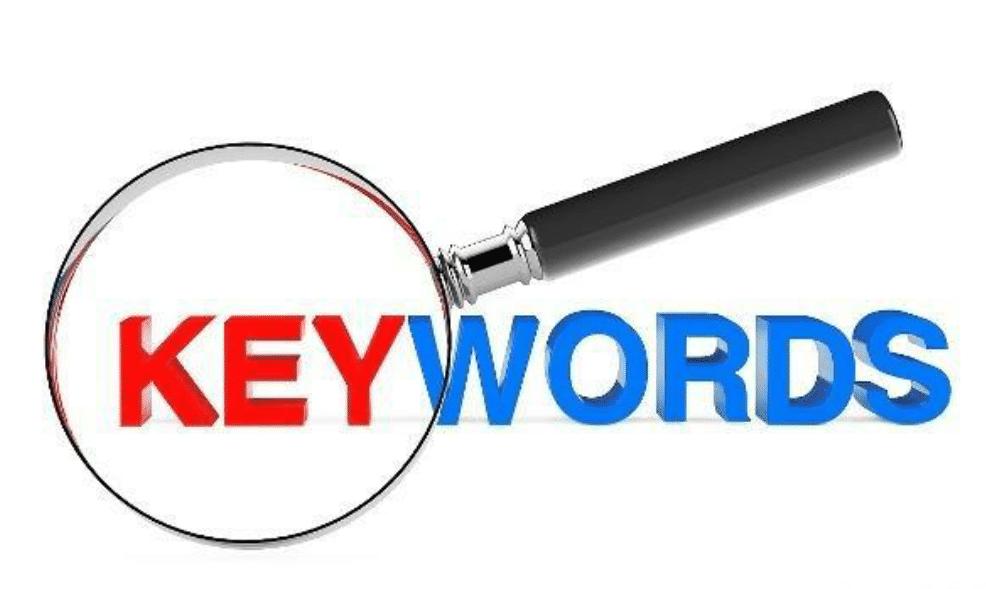 小欧娱乐网:增加网站关键词相关性的重要 关键词 第1张