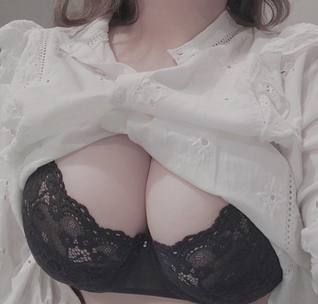 微博年度肉感评选/柔软36D胸部