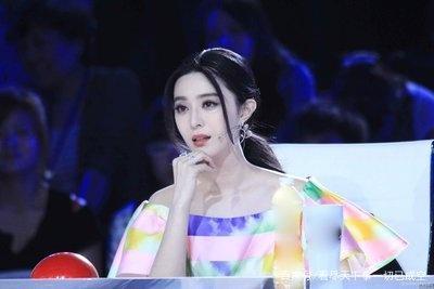 范冰冰和李晨分手_曾经爱的海誓山盟 第4张